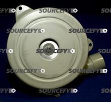 AMETEK VAC MOTOR, 120V AC, 3 STAGE 116103-00