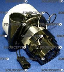 AMETEK VAC MOTOR, 24V DC, 3 STAGE 119433-07