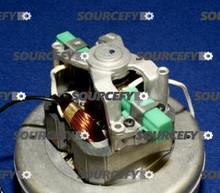 AMETEK VAC MOTOR, 120V AC, 2 STAGE 116457-50