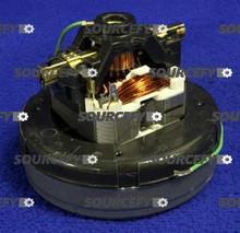 AMETEK VAC MOTOR, 120V AC, 1 STAGE 119400-00