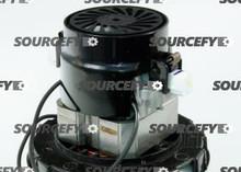 BETCO VAC MOTOR, 24V DC, 2 STAGE E8912400