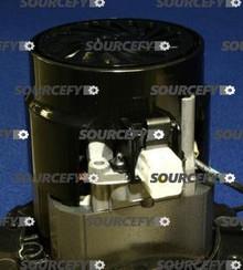 BETCO VAC MOTOR, 24V DC, 3 STAGE E8947800