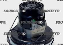 Clark VAC MOTOR, 120V AC, 2 STAGE 56207195