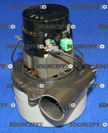 FACTORY CAT VAC MOTOR, 36V DC, 3 STAGE 250-5250