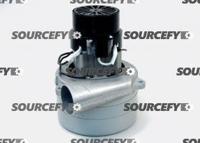 24V 3 Stage Vacuum Motor  Vac Motor