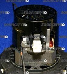 NU-SOURCE VAC MOTOR, 24V DC, 2 STAGE 68130510