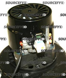 NU-SOURCE VAC MOTOR, 24V DC, 2 STAGE 68120460
