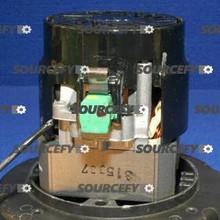 POWER VAC MOTOR, 36V DC, 2 STAGE 3023956