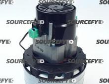 POWER VAC MOTOR, 36V DC, 3 STAGE 00911380
