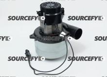 POWER VAC MOTOR, 24V DC, 3 STAGE 97096200