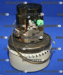 POWER VAC MOTOR, 36V DC, 3 STAGE 3330830