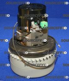 POWER VAC MOTOR, 36V DC, 3 STAGE 3330830
