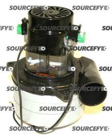 POWER VAC MOTOR, 36V DC, 3 STAGE 3308200