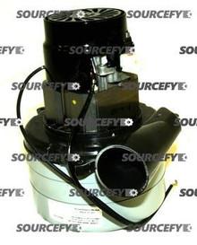 POWER VAC MOTOR, 24V DC, 3 STAGE 740225