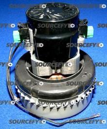 STAR VAC MOTOR, 36V DC, 2 STAGE 102279