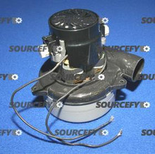 TENNANT-CASTEX NOBLES VAC MOTOR, 24V DC, 2 STAGE 605357