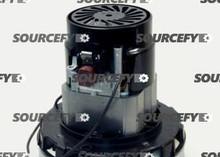 TENNANT-CASTEX NOBLES VAC MOTOR, 240V AC, 2 STAGE 130427