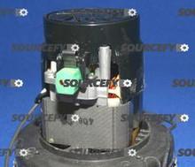 TORNADO VAC MOTOR, 36V DC, 3 STAGE 16277