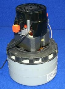 WINDSOR VAC MOTOR, 120V AC, 3 STAGE 8.602-688.0