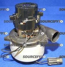 WINDSOR VAC MOTOR, 24V DC, 3 STAGE 8.600-546.0