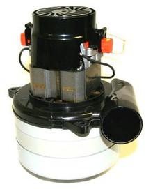 WINDSOR VAC MOTOR, 120V AC, 3 STAGE 8.602-677.0