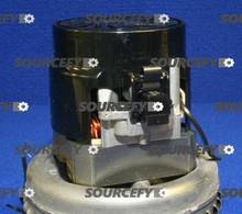 WINDSOR VAC MOTOR, 120V AC, 2 STAGE 8.602-675.0