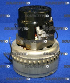 120V Ac Vac Motor Windsor 8.602-618.0 3 Stage