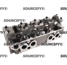 150028400 : HEAD - CYLINDER COMPLETE FOR YALE