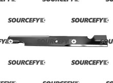 Shop at Sourcefy for Lawn Mower Blade 11224 Replacement for 103-6403 HIGH-LIFT