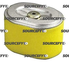 Air filter + Prefilter HONDA GX140, GX160, GX200, GX110