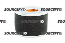 Air filter + Prefilter HONDA GX240/GX270