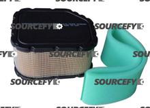Air Filter + Pre-Filter KOHLER SV710-740, 20-27