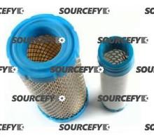 Air Filter Set Kohler 2508302 25-083-02S 2508302S 25-083-03