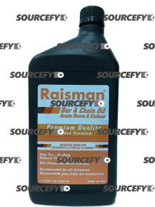 Bar Chain Oil Premium SAE 30 - 34 fl. oz (1L)