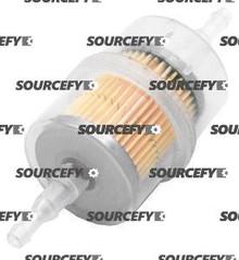 """Fuel Filter 1/4""""- Universal Kohler 2405013S 2405010S1"""