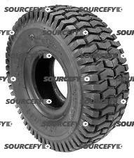 Lawn Mower Tire - Turf Saver Style - 16X650X8 - 2 PLY