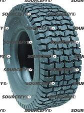 Lawn Mower Tire - Turf Saver Tread - 13x500x6 - 2 Ply Tubeless