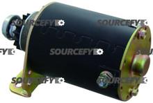 Starter Motor B&S 390838, 392749 AM122337