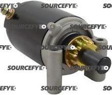 Starter Motor John Deere LT155, LT150, LT155, LT160, STX38, STX46