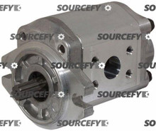 HYDRAULIC PUMP 13037-10201A for TCM