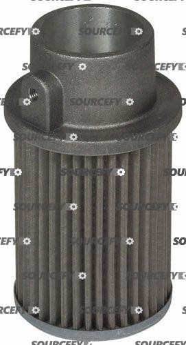 HYDRAULIC FILTER 4941711 for Komatsu & Allis-chalmers