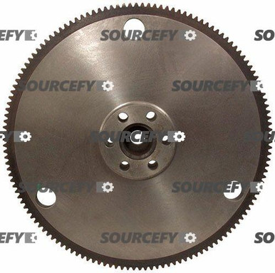 Buy Forklift Parts Transmission Flywheels FLYWHEEL. Made from Highest Component Material for Yale OEM: yt505972553