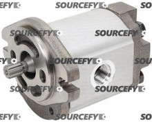 HYDRAULIC PUMP 00590-39879-71 for Toyota