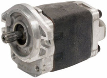 HYDRAULIC PUMP 126A7-10271 for TCM