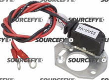 ELECTRONIC MODULE 025-001A