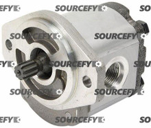 HYDRAULIC PUMP 1104064 for Mitsubishi and Caterpillar