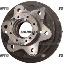 BRAKE DRUM 1335986 for Hyster