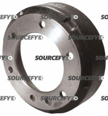 BRAKE DRUM 1343733 for Hyster