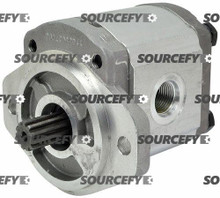 HYDRAULIC PUMP (LIFT) 138826 for Crown