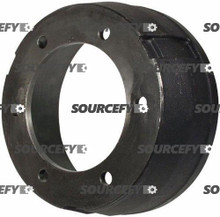 BRAKE DRUM 1392223 for Hyster